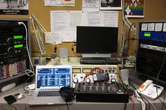 IMG_9514 (Dan Correia) Tags: amherstcollege wamh mixer headphones sony mdr7506 ipod phone samsung galaxysii laptop macbookpro macintosh traktor 15fav topv111 topv333 topv555 topv777 topv999 topv1111