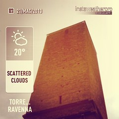 #instaweatherpro #meteo #Metwit nuvole che pare non minacciano pioggia (Mackley ) Tags: square squareformat gotham ravenna meteo iphone romagna 2013 appleiphone iphoneography instagramapp uploaded:by=instagram ravenna2019 metwit ra2019 foursquare:venue=50acbb10e4b0b6ca6888e1a9