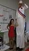 (Tim4Hire) Tags: florida miami circus entertainer miamibeach stiltwalker southflorida dade whitetuxedo wwwtim4hirecom