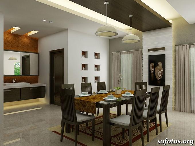 Salas de jantar decoradas (72)