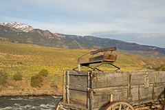 Gardiner-Montana-View-3 (Jimstewart3) Tags: park west nature wagon montana national oldwest gardinermontana
