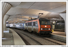 SNCF 26230 - Paris Austerlitz IC3651 (24-05-2013) (Vincent-Prins) Tags: paris austerlitz sncf sybic teoz 26230 ic3651
