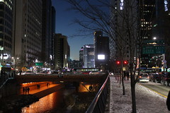 (ryanhsuh31) Tags: night river korea seoul southkorea