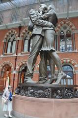 DSC_0845 St Pancras Railway Station London (photographer695) Tags: london station st railway pancras