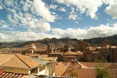 Cusco City (matt_lindsay) Tags: brazil peru southamerica argentina inca riodejaneiro buenosaires lima cusco christtheredeemer copacabana trail andes laboca ipanema incatrail