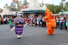 Pixar Pals Countdown To Fun Parade (disneylori) Tags: disney parade boo disneyworld pixar characters wdw waltdisneyworld monstersinc disneycharacters disneyparade georgesanderson hollywoodstudios disneyworldparade monstersinccharacters nonfacecharacters waltdisneyworldparade pixarpalscountdowntofunparade