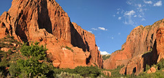 Kolob Canyon large Panorama Shot (houstonryan) Tags: park art print landscape photography utah pretty photographer ryan near houston canyon southern national photograph zion redrock kolob houstonryan