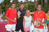 """Alberto Muñoz y Marco Musso campeones 2 masculina Torneo Padel Verano Lew Hoad agosto 2013 • <a style=""""font-size:0.8em;"""" href=""""http://www.flickr.com/photos/68728055@N04/9503544263/"""" target=""""_blank"""">View on Flickr</a>"""