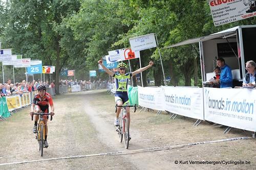 Nieuwelingen & juniors Kessel (493)