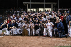 Brantford Red Sox - 2013 Intercounty Baseball League Champions