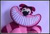 Alice in Wonderland (♥Nanistore♥) Tags: alice feltro coelho rainhadecopas chapeleiromaluco paisdasmaravilhas nanistore nansitore