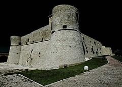 [AA0482]* 2013/09/15_001 (sdb66) Tags: italy castle italia day outdoor castello ch abruzzo ortona nikkorafs1735mmf28d nikond800e