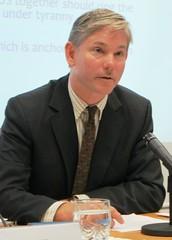 Dr. Andrew Oros (East-West Center) Tags: japan washington security seminars northeastasia ewcw