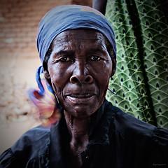 Ambuye (Fgraciani) Tags: africa portrait mujer women retrato malawi afrique fgraciani