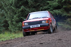 Colin McRae Forest Stages Rally 2013 (RS Pictures) Tags: car colin club forest championship rally scottish stages sunbeam mcrae src aberfeldy talbot motorsport rallying msa 2103 2013 coltness