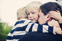 Father and son's (@SJA Photography) Tags: family childhood children daddy hug dad child father son parent bond hold sons