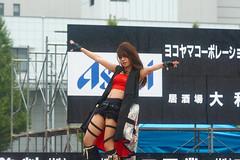 KBS_2013-10-20_2_037 (kv492) Tags: japan yosakoi gunma takasaki kobushi よさこい 虎舞士 雷舞 takasakilive たかさき雷舞