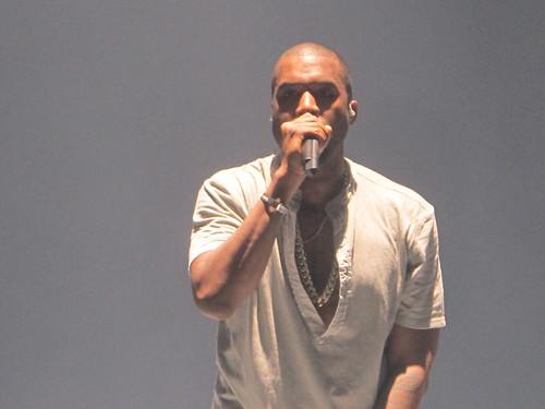 Kanye West - Kanye Omari West