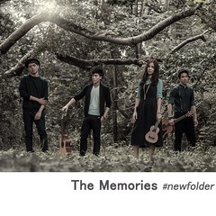 """""""ไม่โกรธความรัก (The Memories)"""" จาก New Folder โหลดได้แล้วที่ *339023 และ iTunes ฟังแล้วจะอิน!! #gardenmusic"""