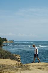 Sardegna (YYNTL) Tags: sardegna blue sea summer italy beach water strand sand rocks aqua blauw mare sardinia zee parasol zomer plage sardinien sommar itali italiaans aqcua sardinie