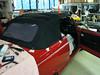06 DKW F12 Verdeck Montage rs 03