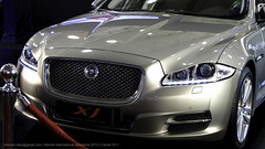 IMG_5888 (sherwin.diaz) Tags: cars car philippines manila jaguar carshow mias 2012 xj jaguarxj manilainternationalautoshow mias2012