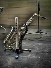 Saxo y quena (jantoniojess) Tags: andeanmusic concierto sax musicalinstruments saxo quena msicaandina folcloreandino purpuritay