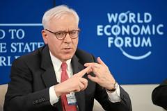 Rebuilding Trust in Finance (World Economic Forum) Tags: switzerland davos wef che worldeconomicforum annualmeeting congresscenter s191 am2014 achievinginclusivegrowth