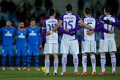 Getafe 0-0 Valladolid (Photos Soccer) Tags: club football spain soccer esp getafe clubsoccer soccer|football|soccer