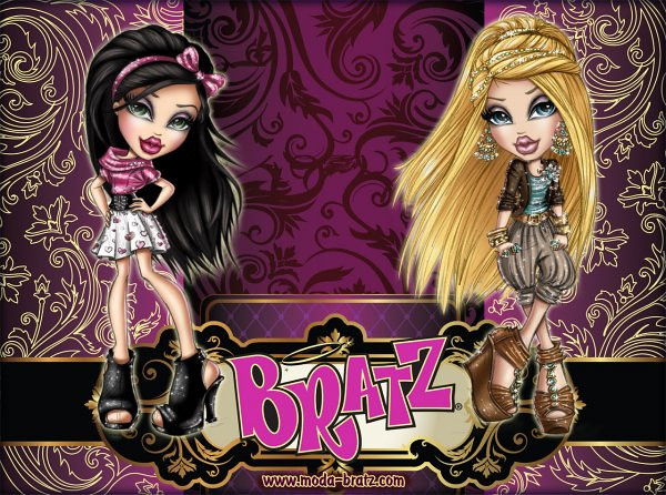 The World S Best Photos Of Bratz And Wallpaper Flickr Hive