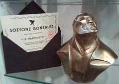 SOZYONE GONZALEZ