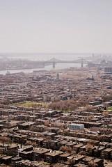 Montreal (Alessandra Weaver) Tags: city bridge montral