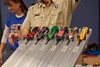 Round Rock, TX - Cub Scout Pack 562 - 2014 Pinewood Derby Races