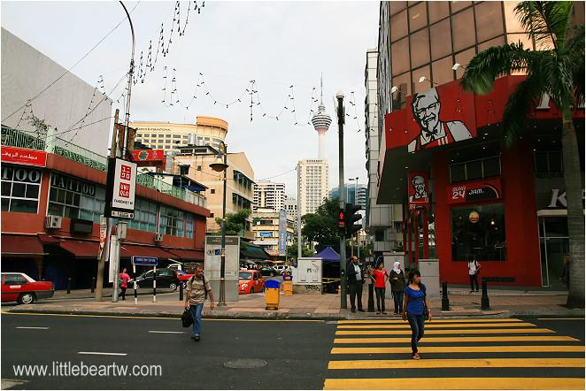 吉隆坡-12