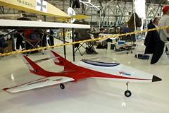 DSCF3249 (thegreatlandoni) Tags: scale museum airplane model denver hobby annual rc airandspacemuseum denvercolorado scalemodel 2014 modelairplane modeller scaleddown wingsovertherockies modeler wingsmuseumorg