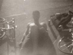 Kiev 30 Pier Pressure On The Floor () Tags: california camera venice classic film beach vintage jack losangeles santamonica retro sparrow captain soviet midnight spy boardwalk russian 16mm kiev arsenal ussr cccp kneb cpn ridazz subminature pierpressure crankmas crankmob