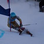 Katie Fleckenstein - U16 Provincials, Purden PHOTO CREDIT: Christopher Naas