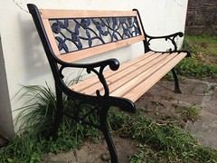 Refurbished benches