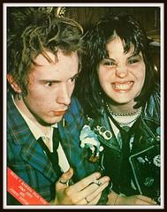 Sex Pistols 0150 (PostCardScan) Tags: punk postcard punkrock pil sidvicious anarchyintheuk stevejones holidaysinthesun johnnyrotten nancyspungen thesexpistols paulcook publicimageltd postcardscan johnlyndon