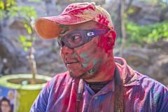 MIA_9665 (yaman ibrahim) Tags: woman india man birds festival sunrise colours indian pot pottery pushkar camels jaipur barsana rajashtan festivalofcolours sunsetindia holifest holitime