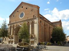 Chiesa di San Lorenzo, Vicenza (Pivari.com) Tags: vicenza chiesadisanlorenzo