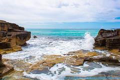 Wellen am Strand von Es Trenc (junghahn24) Tags: march spring waves splash mallorca mrz mediterraneansea frhling wellen balearicislands mittelmeer balearischeinseln