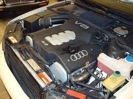 used engines audi a8 quattro1997