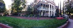 The Mansion (bryancanada) Tags: california death disneyland ghosts hauntedmansion iphone