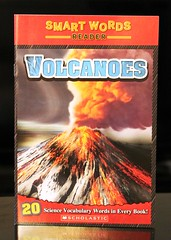 Volcanoes (Vernon Barford School Library) Tags: new school smart reading volcano book words high reader library libraries reads books super science read paperback cover judith bauer junior covers bookcover volcanoes pick middle vernon quick recent picks bookcovers nonfiction paperbacks scholastic readers readingmaterial barford stamper softcover readingmaterials vernonbarford softcovers superquickpicks superquickpick smartwordsreader 9780545285438