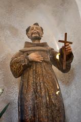 Church: Nossa Senhora da Graça (PrettyKateMachine) Tags: portugal algarve sagres 2014 fortalezadesagres nossasenhoradagraça sagresfort sagrespoint