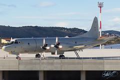 German Navy Lockheed P-3C Orion - Split Airport (Edostuff) Tags: germany airport aviation military navy croatia german orion split lockheed hrvatska p3 spu p3c resnik ldsp