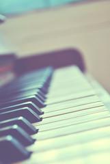 DSC_1489 (Kathyxsmile) Tags: music keys nice focus keyboard random girly piano nikond3000