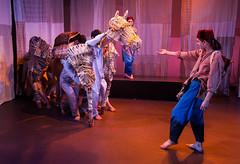 nomad-flea-130 (isaiahlt) Tags: nyc newyorkcity newyork actors theater theatre acting actor flea elizabethswados thebats thenomad fleatheater thefleatheater