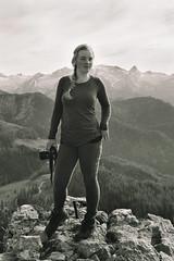 Gipfelliebe (ansehen) Tags: panorama mountain alps analog berchtesgaden high hills berge climbing alpen moutains jenner kamera ausblick bergsteigen hoch gipfel bergsteiger berchtesgadenerland